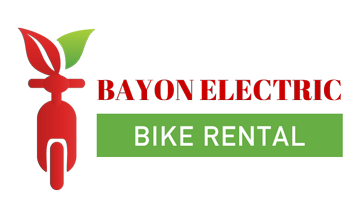 Bayon Electric Bike Rental